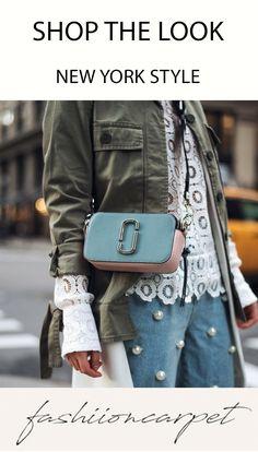 Ja, diese Fotos sind tatsächlich letzte Woche in New York entstanden. Nämlich genau an dem Abend, als wir angekommen sind. Nachdem wir im Hotel eingecheckt hatten, düsten wir noch fix raus auf die Straßen, um diesen Look zu fotografieren. #newyork #style #fashion #shopthelook