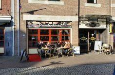 Cleo's Café · Afhaalrestaurant - http://foodroute.nl/venlo/city/venlo_296/listing/cleos-cafe-%c2%b7-afhaalrestaurant/
