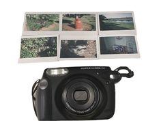 Instax 210, Fujifilm Instax, Wish Board, Polaroid Film, Ebay