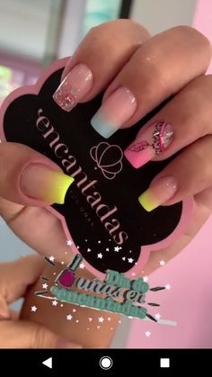 Dead Makeup, Short Nails, Summer Nails, Acrylic Nails, Nail Designs, Nail Art, Ideas, Bling Nails, Art Nails