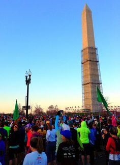 2013 Cherry Blossom Ten Mile Race [Geekery]