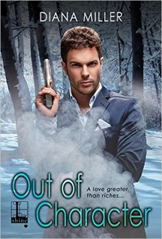 99¢ #Romanticsuspense - ER doctor Jillian has never done an impulsive thing in her life - that's about to change https://storyfinds.com/book/15237/out-of-character
