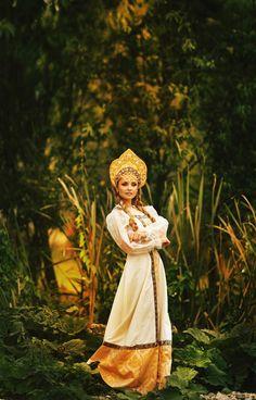 Фотография beautiful Russian girl автор Alena Kycher на 500px