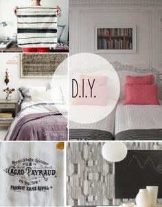 20 Genius Ways to Decorate Your Home with a Sharpie | Babble