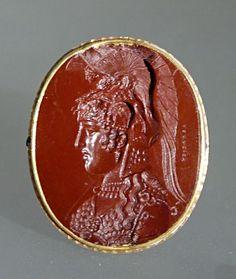 El Arte de la Orfebrería y Joyería : Joyas romanas de la antigüedad.