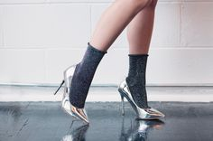 Holiday lookbook 2015   Lintervalle Ballet Shoes, Dance Shoes, High Socks, Fashion Shoes, Holiday, Vacations, Dancing Shoes, Stockings, Holidays