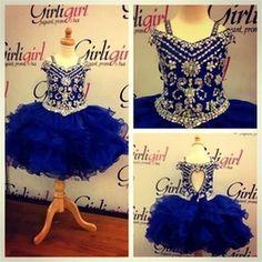 Discount Cheap Infant Cupcake Pageant Dresses | 2017 Cheap Infant Cupcake Pageant Dresses on Sale at DHgate.com
