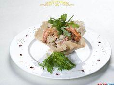 Европейские примеры, советы и идеи - Вариантами оформления разнообразных блюд дружно делимся тут - Форум-Град