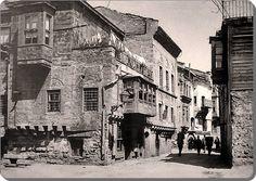 Balat - 1910 lar