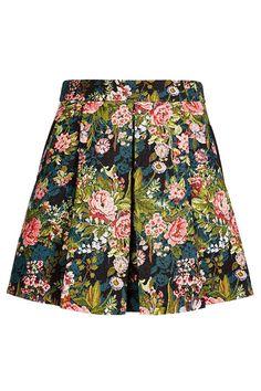 Louche Hasina Skirt