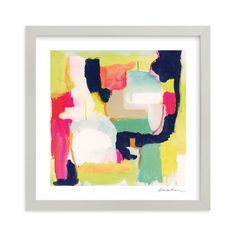 """In motion"" - Art Print by Stacey Meacham in beautiful frame options and a variety of sizes."