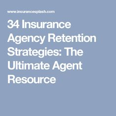 how to become the best insurance sales agent