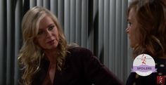 """""""The Young and the Restless"""" spoilers for Wednesday, October 5, tease that Mariah (Camryn Grimes) will panic as Dylan (Steve Burton) closes in on the truth. At the police station, Mariah leaves Sharon (Sharon Case) messages about Dylan being on his way. Meanwhile, Dylan learns that a repairman's phone was left at job site, one of the sites being Patty's facility."""