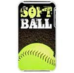 Cute softball IPod/IPhone case! getting this!!