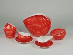 Zdjęcie numer 8 w galerii - Figurki z Ćmielowa zaprojektowane w latach 50. i 60. w Instytucie Wzornictwa Przemysłowego