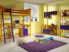 Pokój dziecka: Meble Febo   #children #room