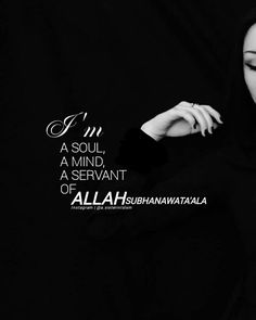 I am Islamic Love Quotes, Inspirational Quotes For Women, Muslim Quotes, Religious Quotes, Allah Islam, Islam Quran, Quran Arabic, Quotes About God, Quotes To Live By