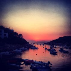 [Ibiza] #sunset anywhere.