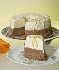 Παρφέ Σοκολάτα και λεμόνι - Στέλιος Παρλιάρος