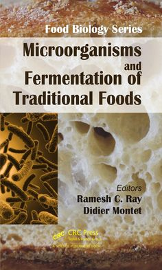 This book is divided into two parts. Part I focuses on fermentation of traditional foods and beverages, such as cereal and milk products from the Orient, Africa, Latin America, and other areas. Part two addresses fermentation biology, discussing specific topics including microbiology and biotechnology of wine and beer, lactic fermented fruits and vegetables, coffee and cocoa fermentation, probiotics, bio-valorization of food wastes (...)