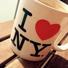New York.... New York...