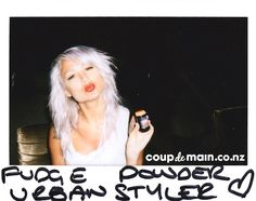 Coup De Main Magazine | Interview: LOU TEASDALE on 'The Craft' and girl-power.