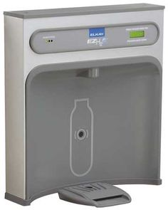 bottle filling stations and retro fit kits by elkay drinking fountain parts by zoro tools - Elkay Drinking Fountain