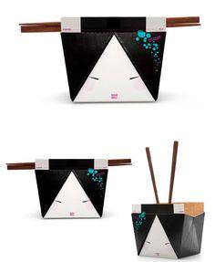 nood-el! #packaging #design