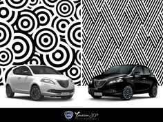 Czarny, czy biały - nieważne który kolor wybierasz, na pewno będzie pasował!