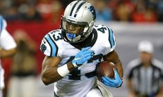 Fozzy Whittaker has the chance of a lifetime in Carolina = Carolina running back Jonathan Stewart exited the game against San Francisco on the third drive after totaling 16 yards on seven touches with a hamstring injury. Fozzy Whittaker came in on relief and had himself a fine afternoon.  The fifth-year back had.....