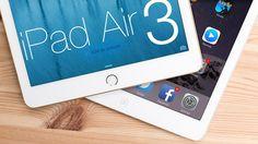 iPad Air 3 sarà il mignon di iPad Pro con schermo 4K e 4 GB di RAM?