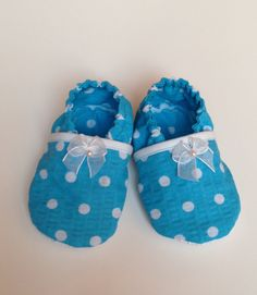 Sunjunki Jr. Baby Bootie Crib Shoe Slipper Girl by Sunjunki, $19.00