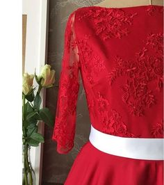 každé šaty z dílny MiaBella jsou originálním kusem 6e2b967146