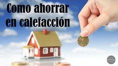Trucos para ahorrar en calefacción en invierno http://www.decoracionpatriblanco.es/2015/11/ahorrar-calefaccion.html