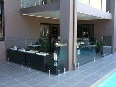 We Manufacture & Supply DO-IT-YOUR-SELF Balustrade Kit Systems affordable, easy self- install, skill level, only use hand tools, making this Kit system ideal for contractors & home owners. Stainless Steel Balustrade, Frameless Glass Balustrade, Pool Enclosures, Saving Time, Hand Tools, This Is Us, Safety, Meet, Architecture