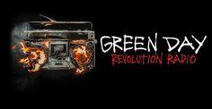 Green Day released 'Revolution Radio' album - MuzWave