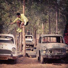 Harshvardhan Rane #Athletic #Fashion #Style #Bollywood #India #HarshvardanRane
