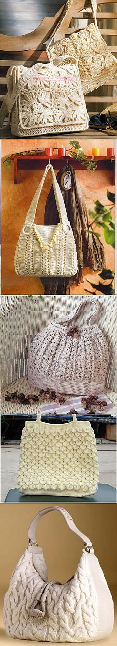 Bags ... the most interesting ideas
