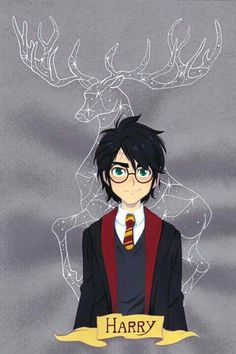 Super ideas for drawing harry potter characters hogwarts Harry James Potter, Harry Potter Tumblr, Harry Potter Fan Art, Harry Potter Anime, Mundo Harry Potter, Cute Harry Potter, Harry Potter Drawings, Harry Potter Characters, Harry Potter Universal