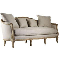 Maison Blanc Sofa
