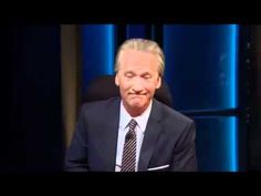 """Real Time's"" Bill Maher doesn't leave Tea Partiers an  intellectual leg to stand on after he rips into their co-opting The Founding Father's ""platform."""