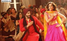 Mubarakan Bollywood Movie Review - Rating - Mubarakan Bollywood Movie Songs - Mubarakan Bollywood Movie Box office Collection Report.