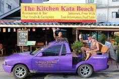The Kitchen Kata Beach