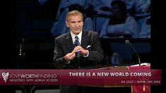 Adrian Rogers: There is a New World Coming #2322