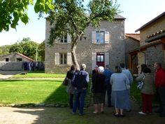 La Maison Martin Nadaud vous accueille d'avril à novembre pour une visite amusante à faire en famille, faite d'énigmes et de jeux.