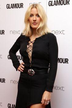 MAC Announces Ellie Goulding Collaboration