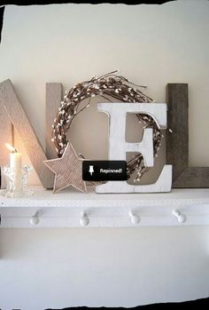 decorate an antique booth for christmas   Christmas Decorating – 11 days until Christmas!   Home Helping