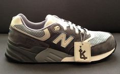 00778861ee6f Hot heat yields cold colors on the Ronnie Fieg x New Balance 999