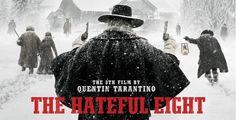 | Os Oito Odiados | 5 filmes de Quentin Tarantino! - Helena Mattos