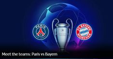 챔피언스리그 결승전 PSG vs 바이에른뮌헨 관전포인트 4가지 Psg, Hair Dryer, Personal Care, Beauty, Personal Hygiene, Hair Diffuser, Dryer